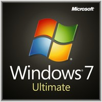 Windows 7 Ultimate Software @microkeys.com