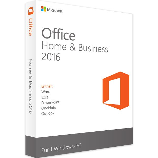 Windows 10 Home and Business Software 2016 @microkeys.com