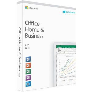 Windows 10 Home and Business Software 2019 @microkeys.com