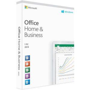 Windows 10 Home and Business Software 2019 @microkeys.com