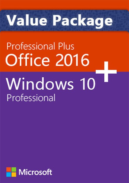 MS Office and win 10 Pro @microkeys.com