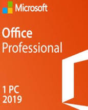 MS Office Pro Software 2019 @microkeys.com
