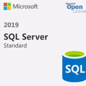 MS SQL Server 2019 @microkeys.com