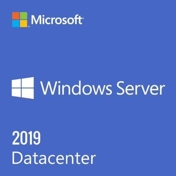Data Center Windows Server 2019