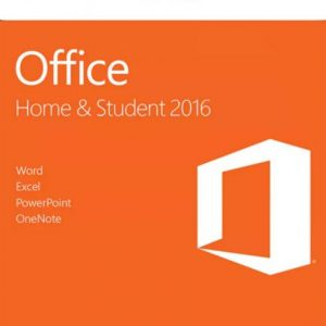 MS Office Home and Student 2016 @microkeys.com
