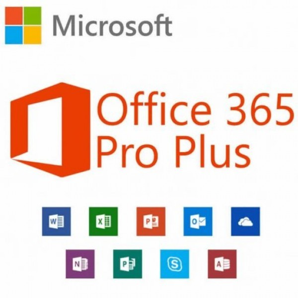 Office 365 Professional Plus Account – Lifetime Subscription
