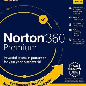 Norton 360 Premuim